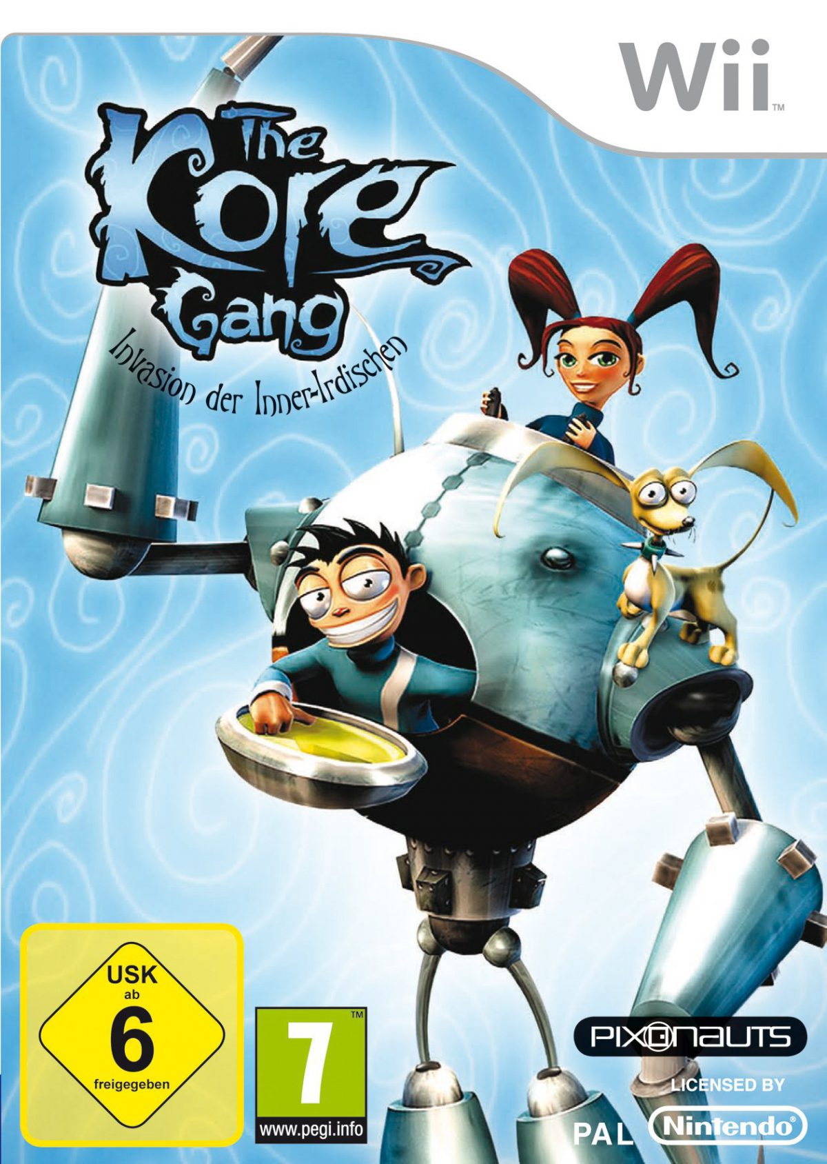 the_kore_gang_boxart